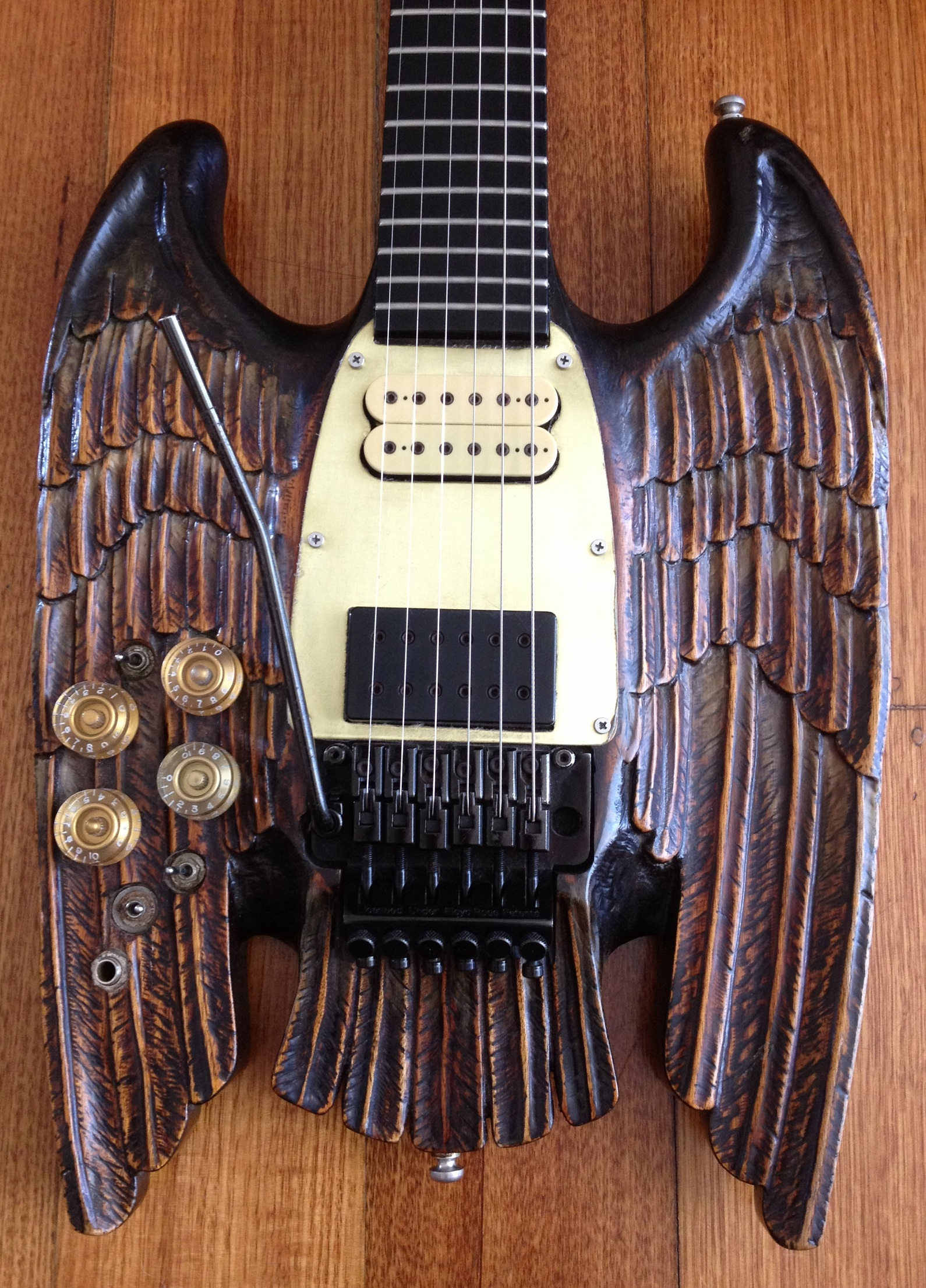 custom guitar hastings guitar tuition beginner guitar lessons. Black Bedroom Furniture Sets. Home Design Ideas